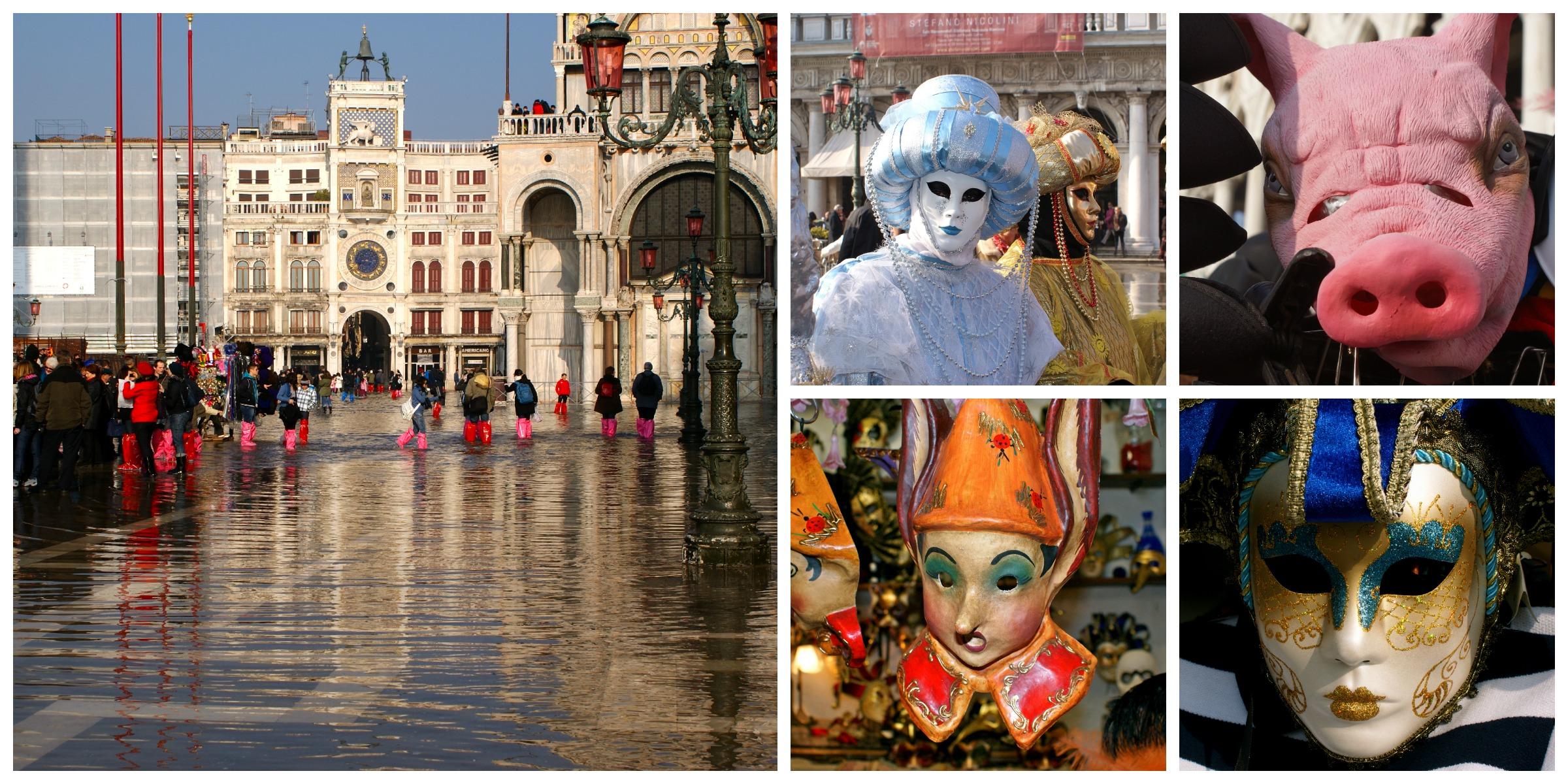 Karneval von Venedig