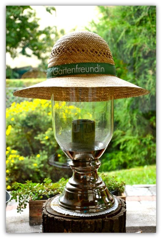 Gartenfreundin