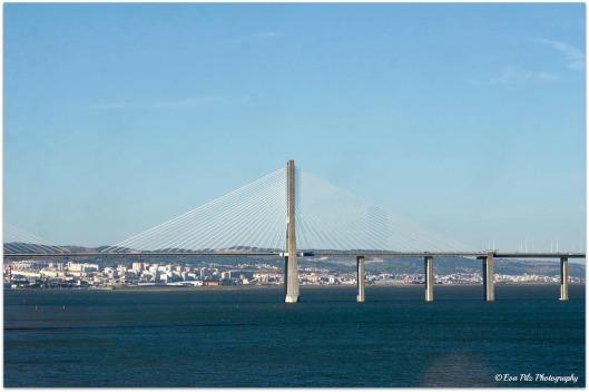 Vasco-da-Gama-Brücke