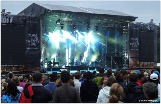 Bühne Gröni