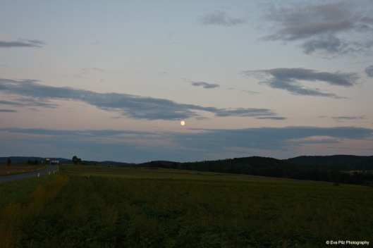 Vollmond September